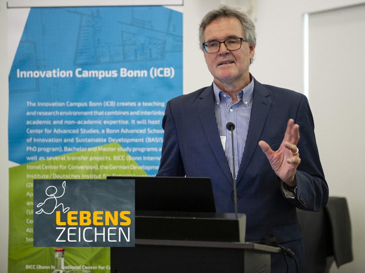 Prof. Dr. Jakob Rhyner