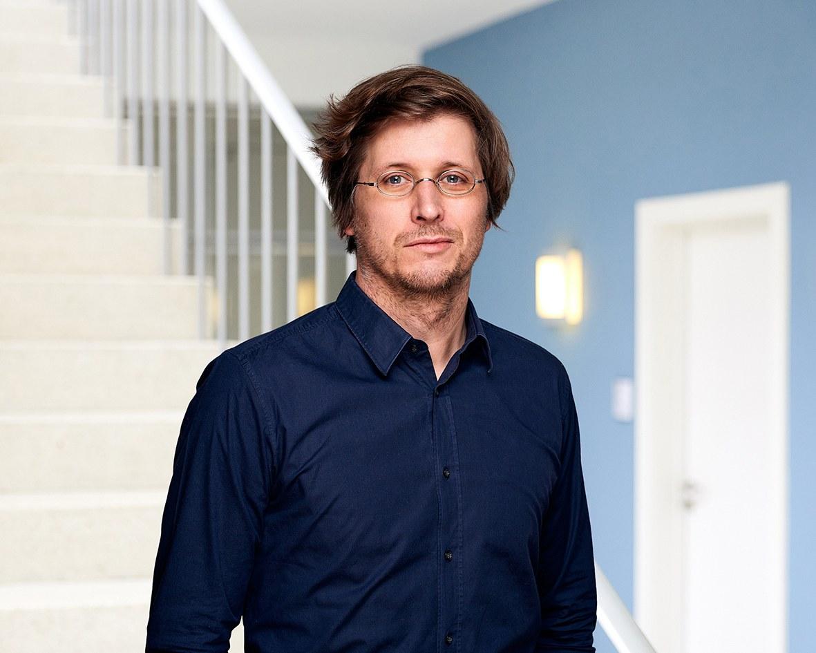 Prof. Dr. Moritz Schularick