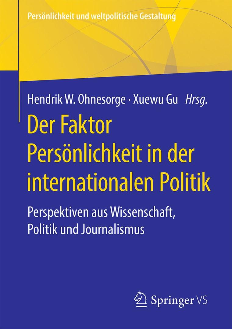 Ohnesorge-Buch