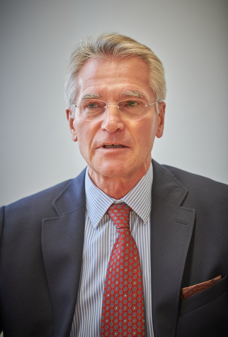 Prof. Dr. Michael-Burkhard Piorkowsky