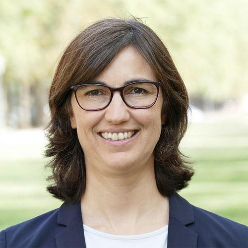 Tina Odenthal