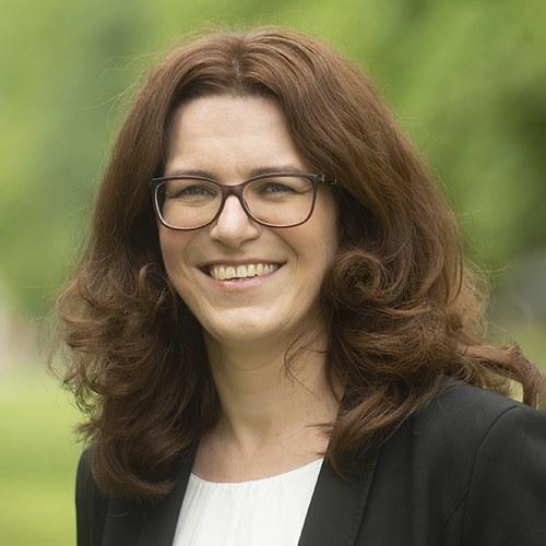 Christina Timpernagel