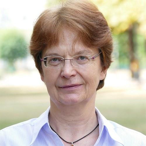Ulrike Maus