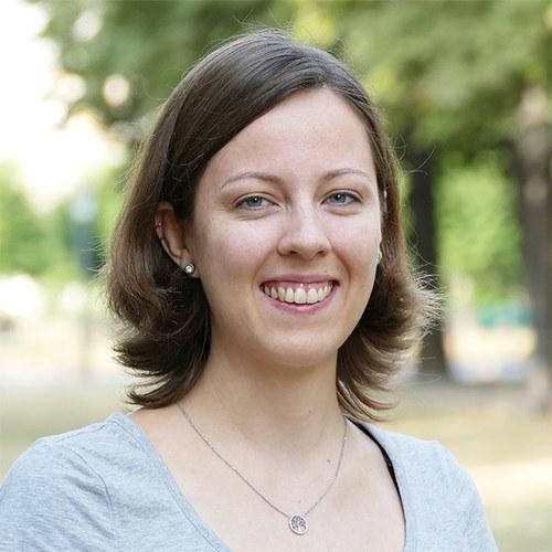 Lisa-Sophie Heidchen