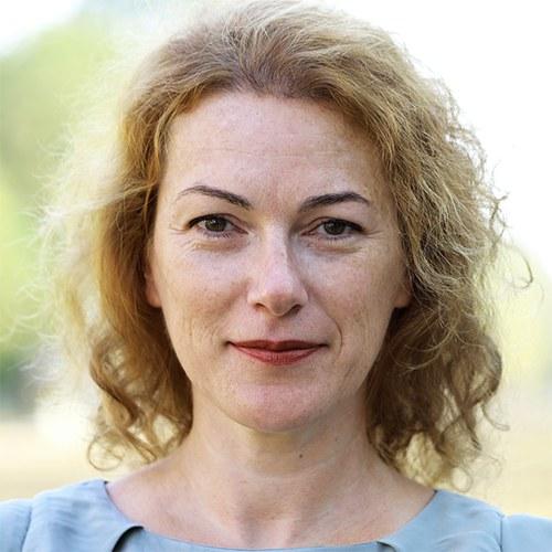 Andrea Lax-Küten