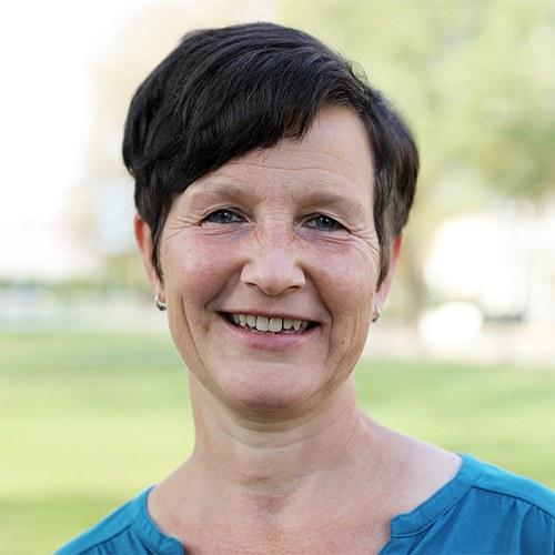 Ulrike Wefers
