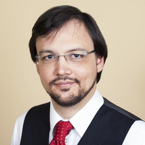 Benjamin Nespoulous