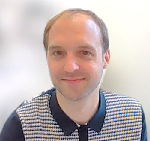 Dominik Büschken