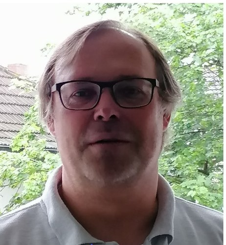 Ralf Lohse