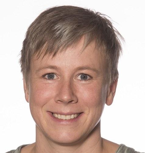 Silvia Palkó