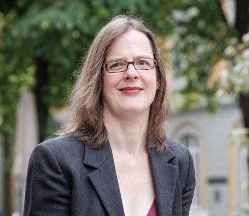 Sabine Paffenholz