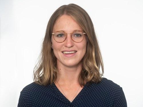 Ann-Kathrin Uedickoven