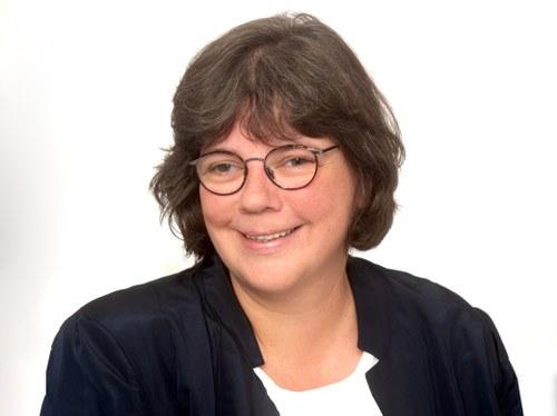 Silke Graffmann