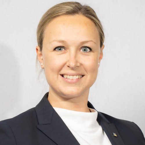 Anke Peters