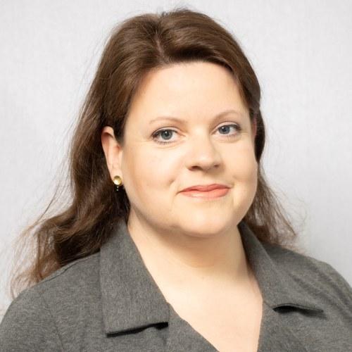 Birgit Ulrike Münch