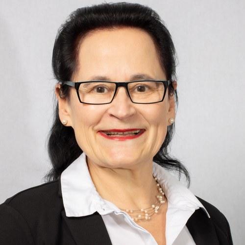 Birgit von Seggern