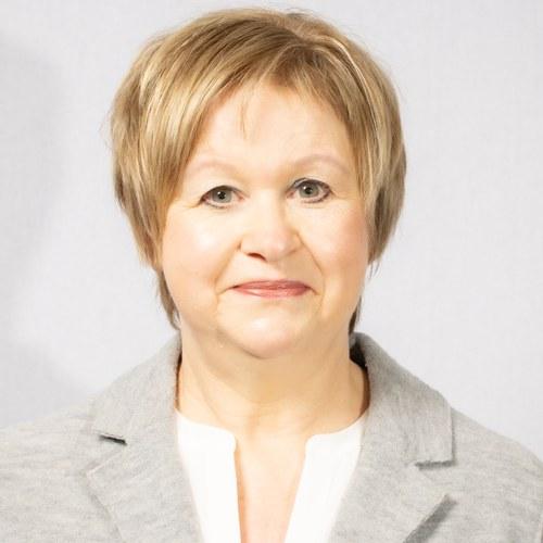 Heidrun Schneider-Klinkosch