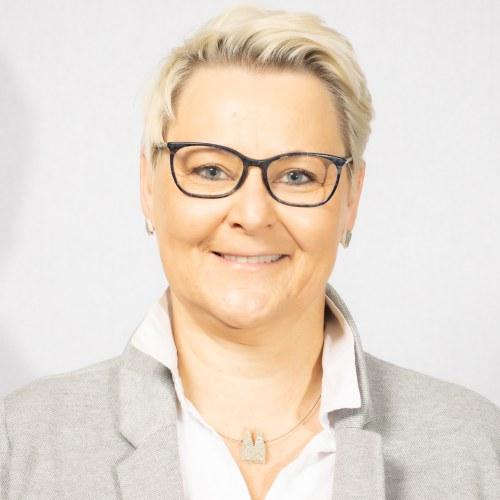 Heike Rauer