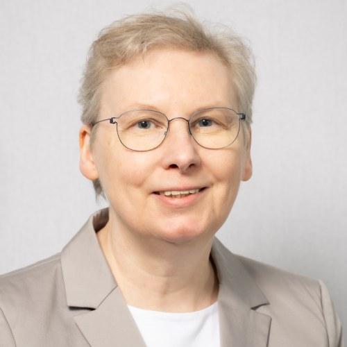Irmgard Förster