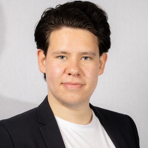Luca von Borstel