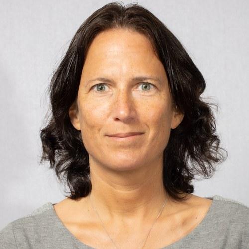 Maren Bennewitz