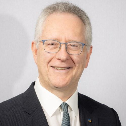 Michael Hoch