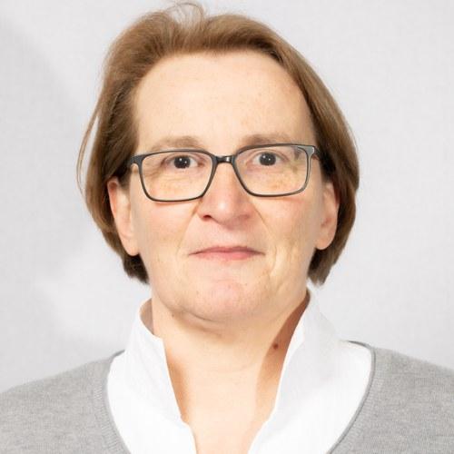 Nadine Kirdorf