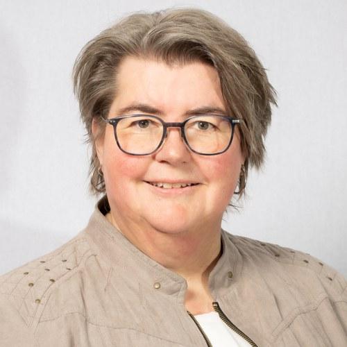 Nicole Klän