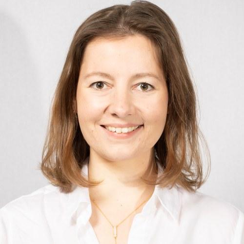 Svenja Killmer