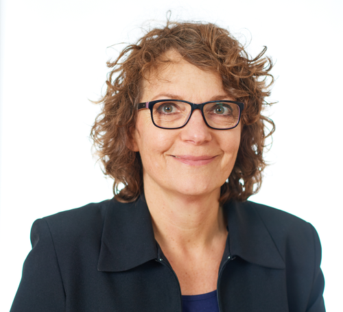 Andrea Behr