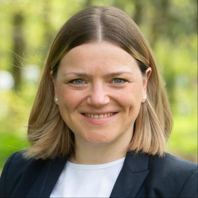 Antonia Streit