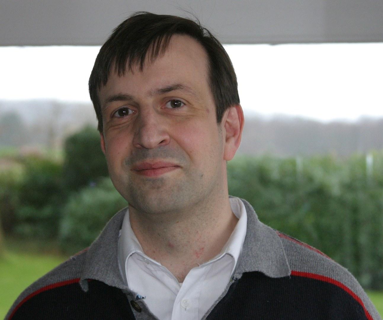 Bild Holger Fleischer erhält den deutschen Nobelpreis