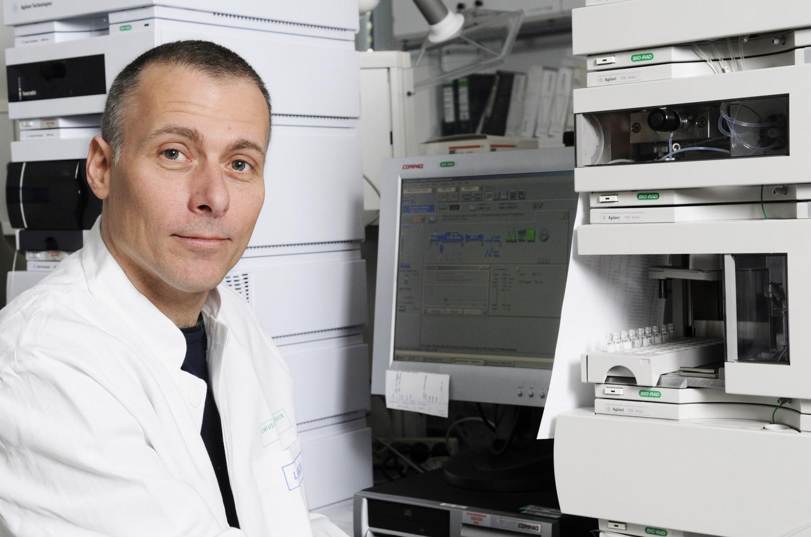 Bild Bonner Forscher entdecken neuen Hämoglobin-Typ