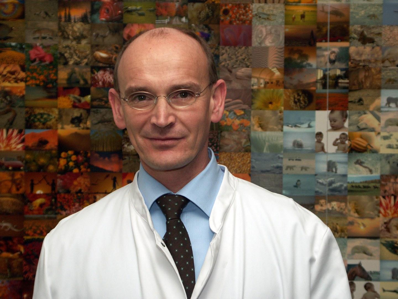 Bild Neue Spezialklinik für Tumortherapie in Bonn