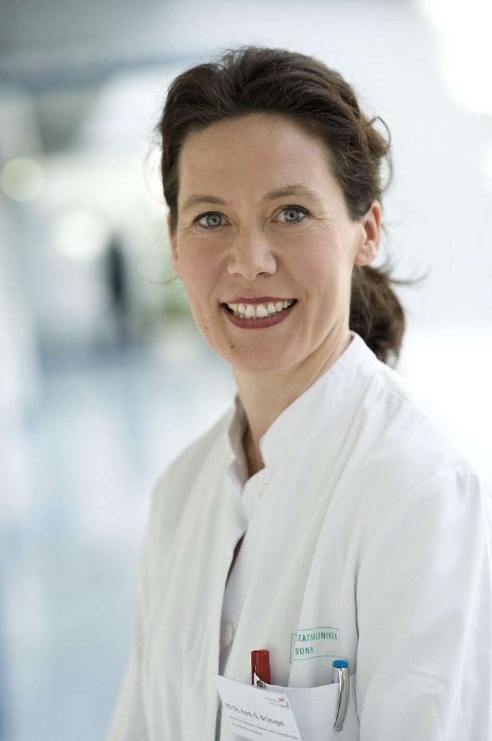 Bild Neuer Bluttest erkennt Darmkrebs