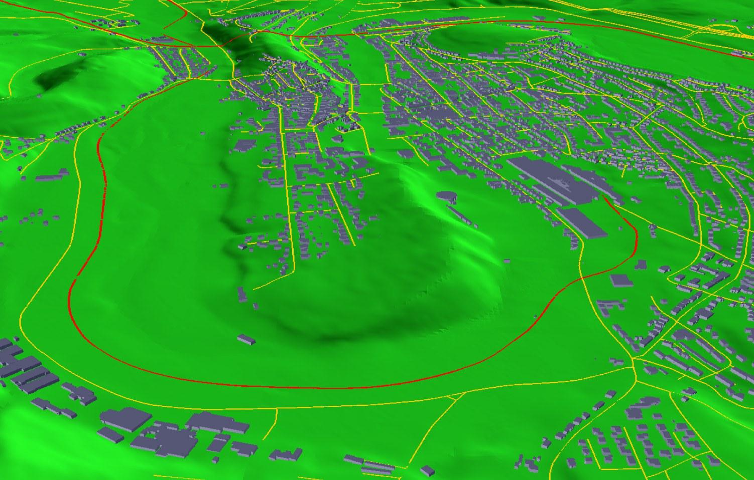 Bild Neuer Standard für 3D-Daten