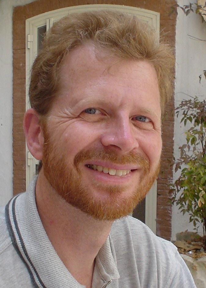 Professor Dr. Lukas Radbruch