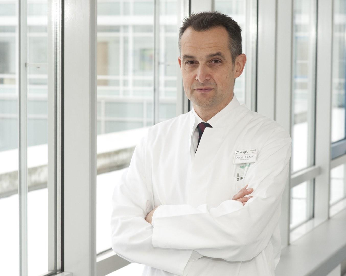 Professor Dr. Jörg Kalff