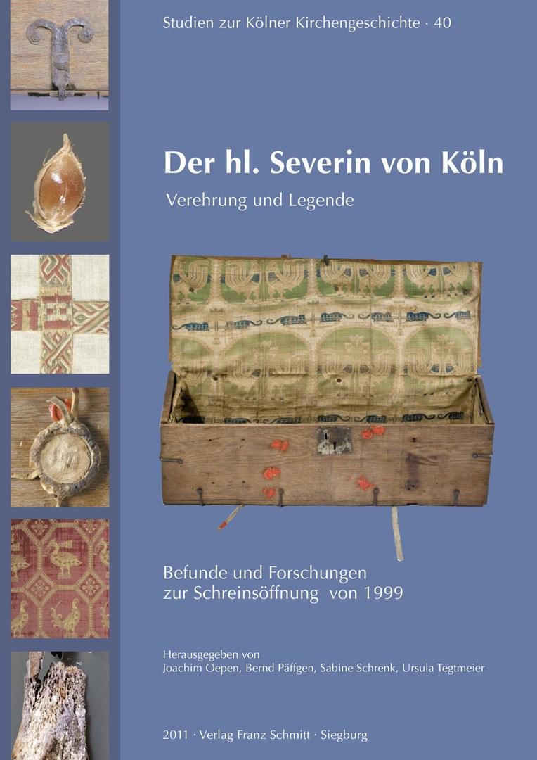 Cover der Publikation: