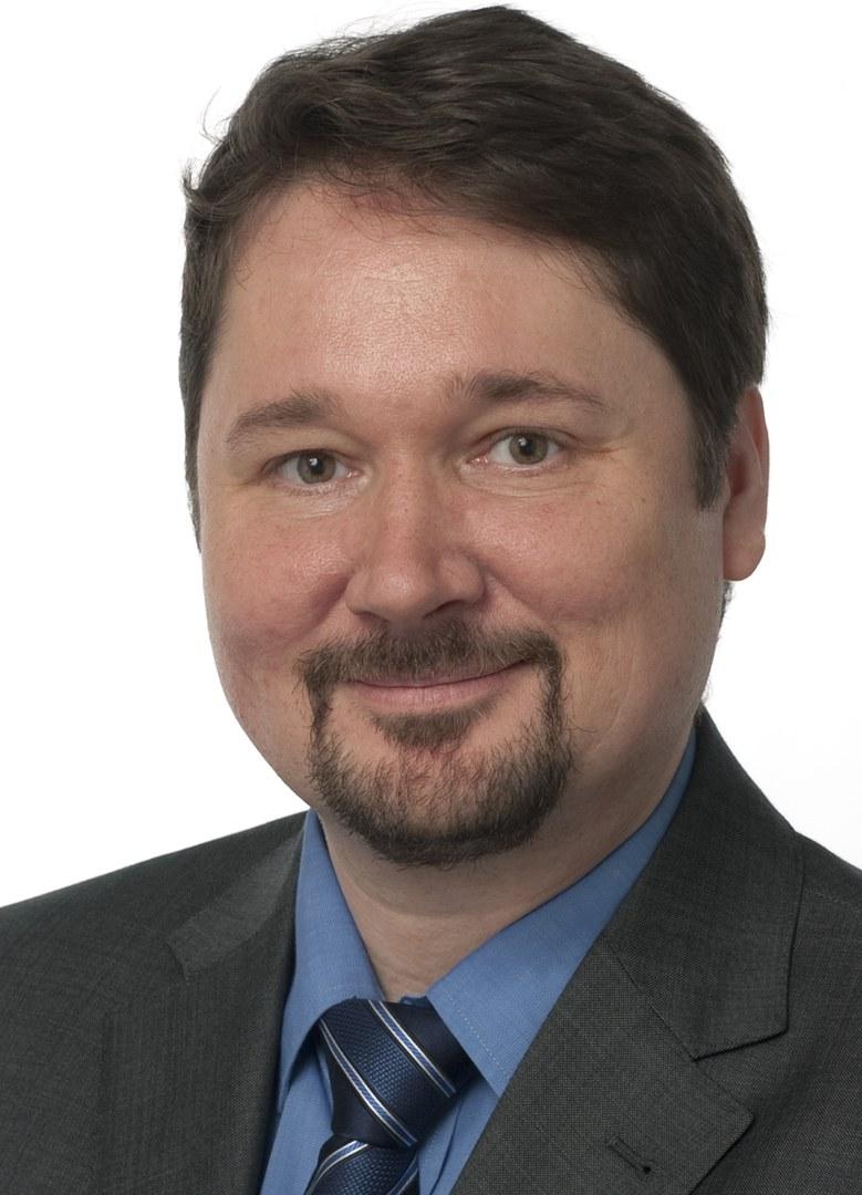 Professor Dr. Glen Kristiansen