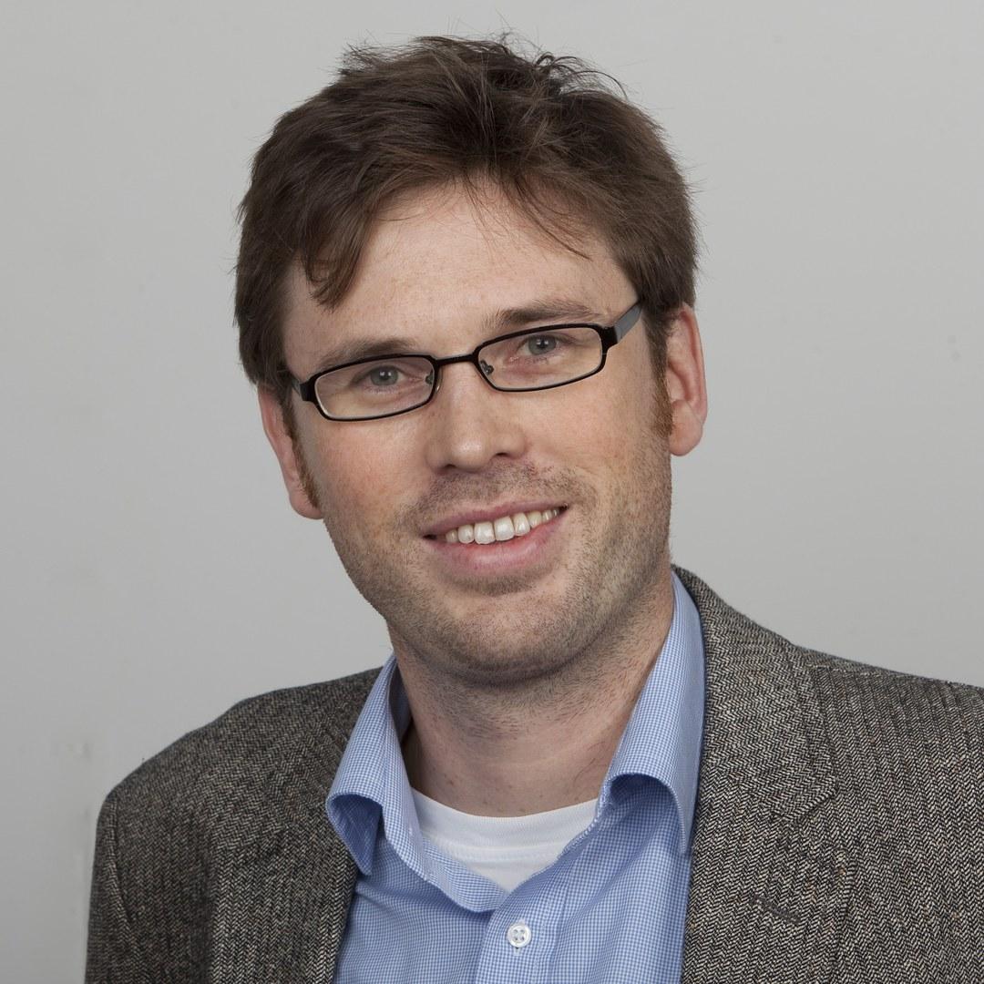 Prof. Dr. Christian Bayer: