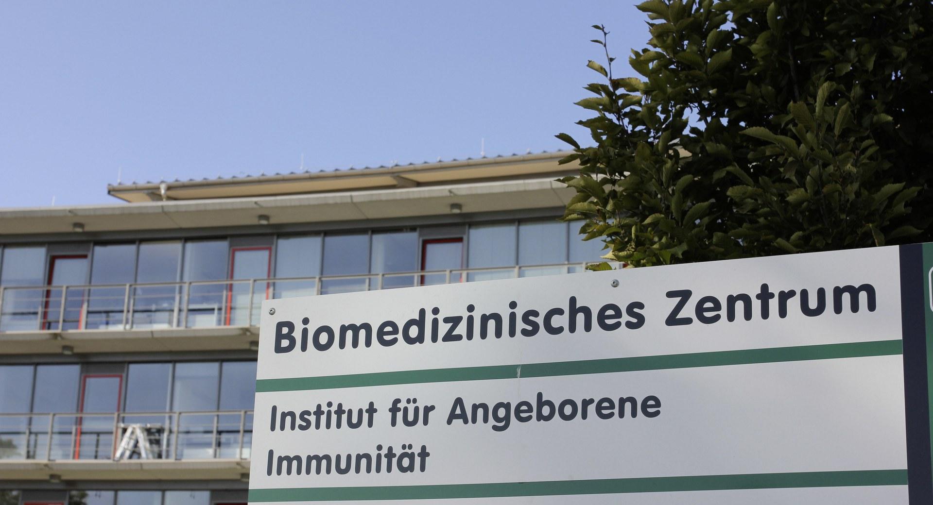 Das neue Institut für Angeborene Immunität
