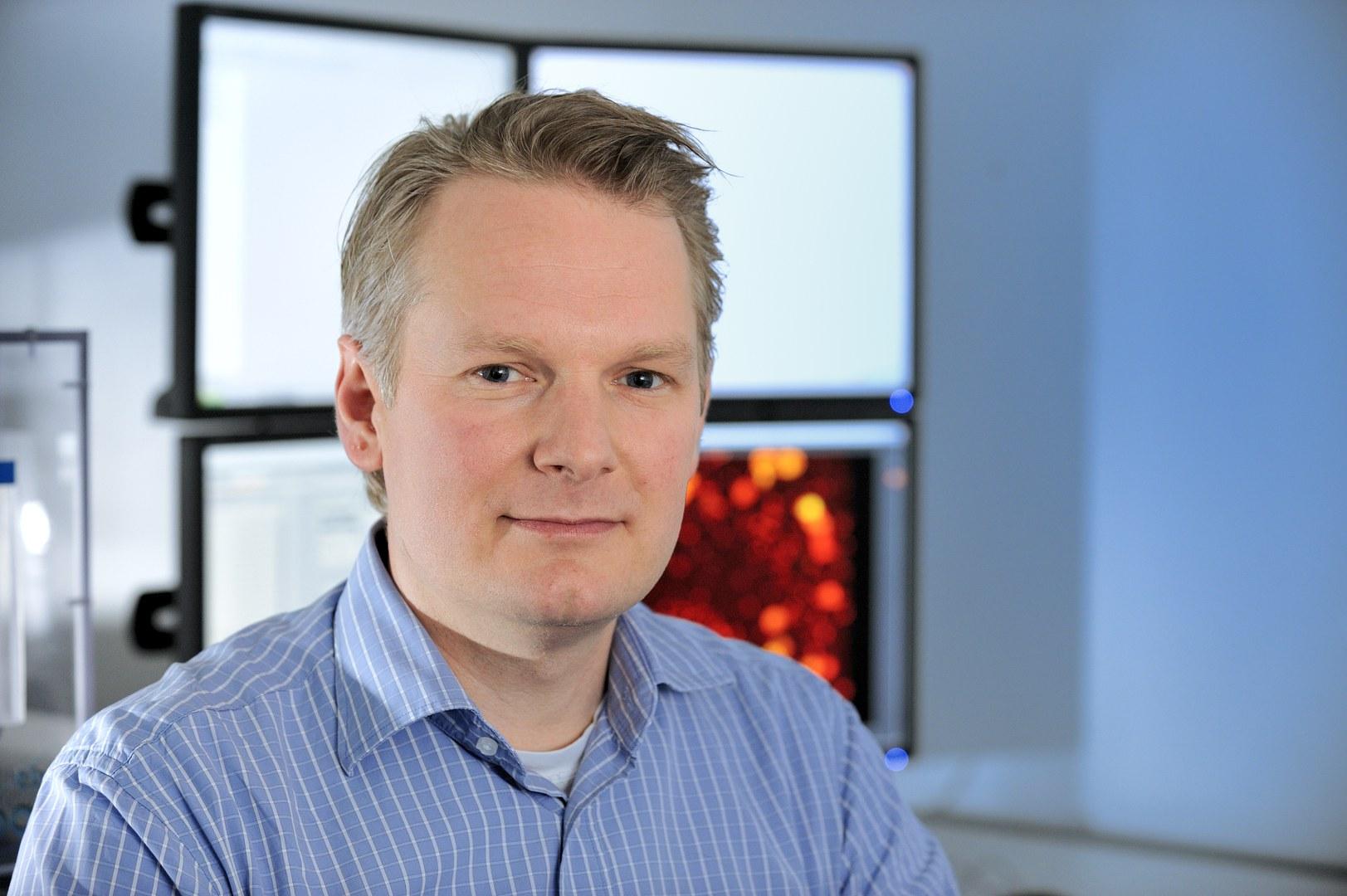 Prof. Dr. Eicke Latz: