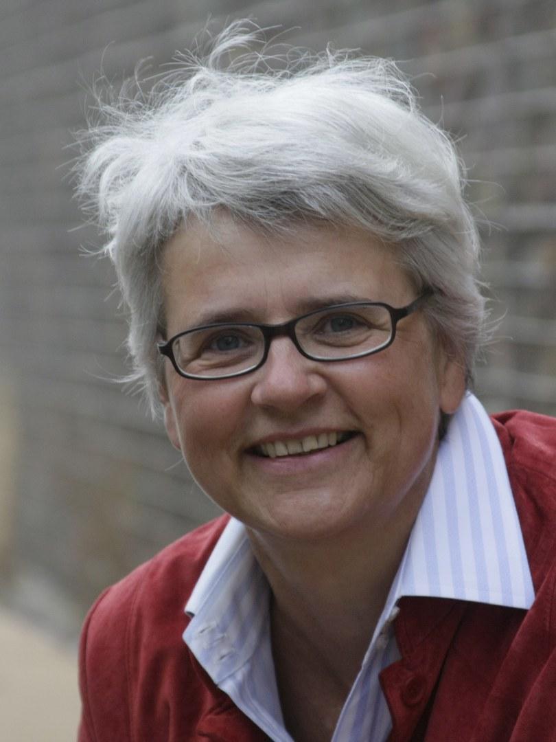 Prof. Dr. Katharina Boele-Woelki