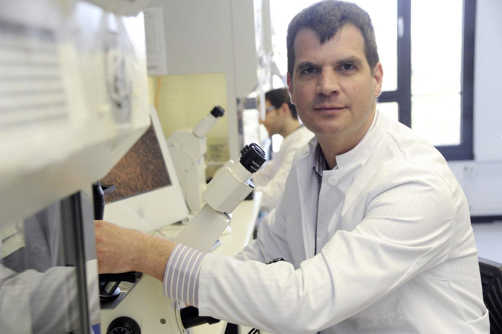 Dr. Frank Edenhofer