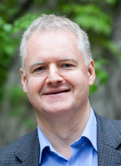 Der Philosoph Prof. Dr. Michael Neil Forster (54),