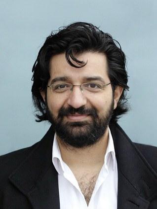 Ali Samadi Ahadi: