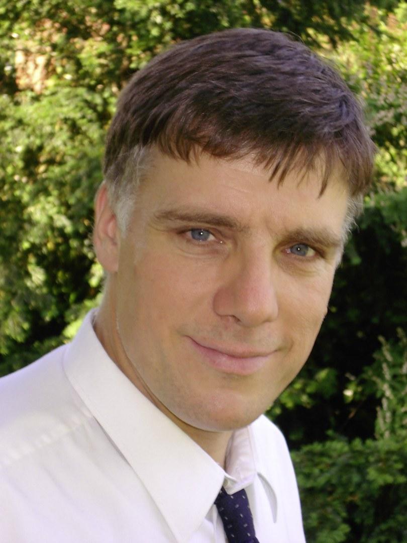 Prof. Dr. Martin Weitz