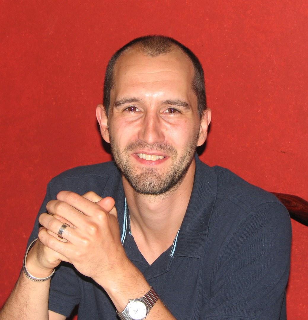 Dr. Wolfgang Kastenmüller
