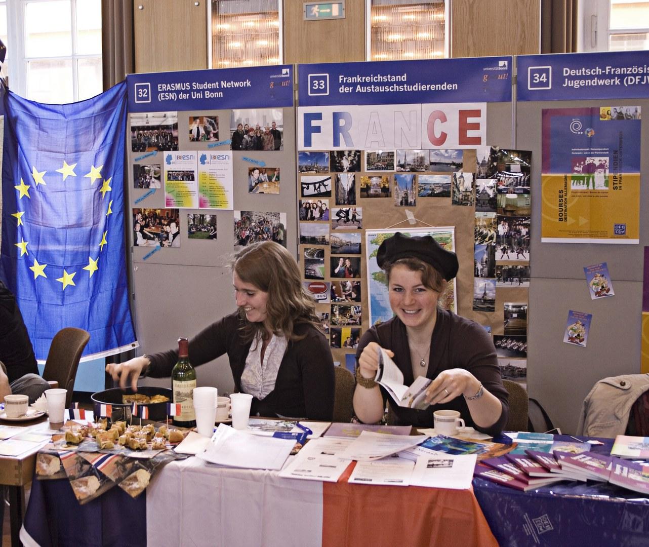 Auslandsstudienmesse